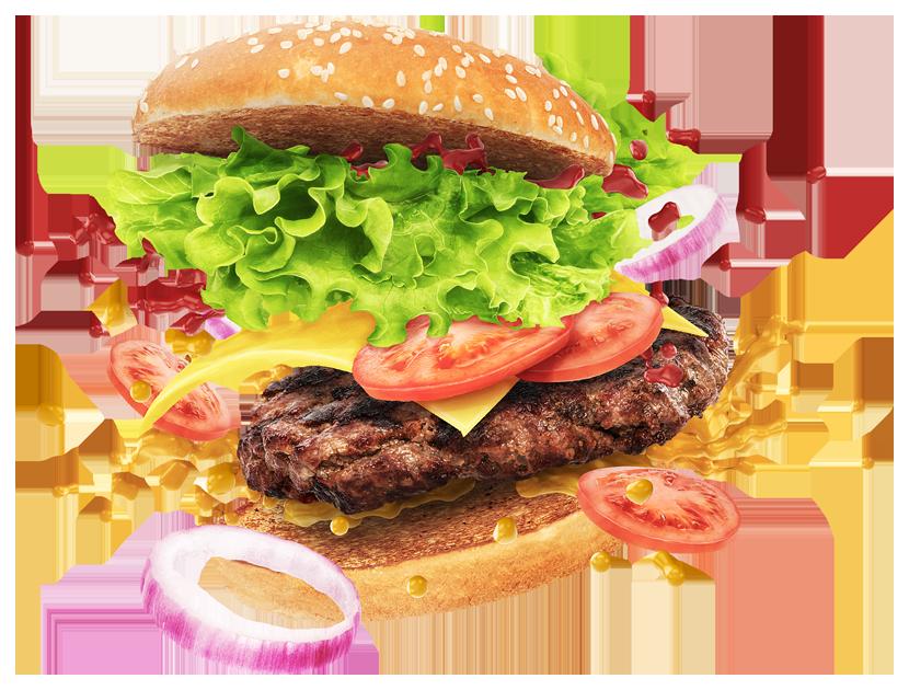 Hamburger - Tacos genève
