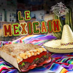 Le mexicain - Tacos genève